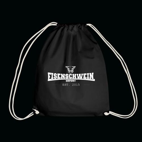 Eisenschwein Streetwear - Turnbeutel