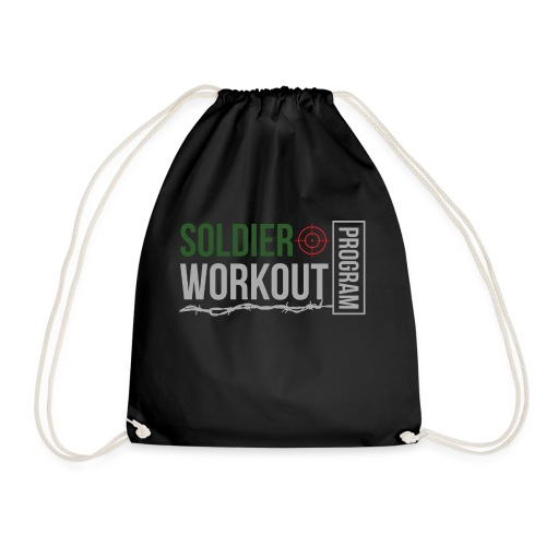 Soldier Workout Program - Gymnastikpåse