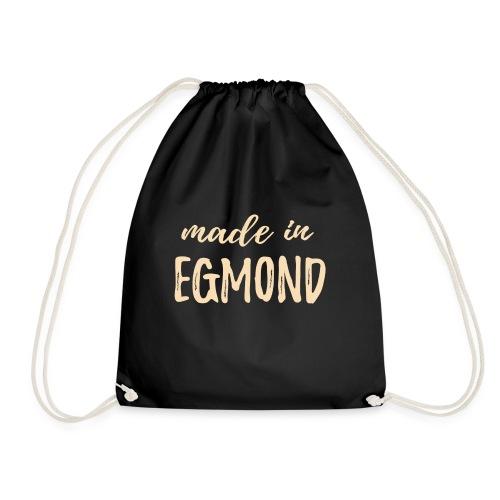 Made in Egmond - Gymtas