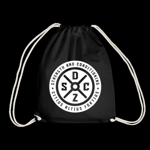 Damien Zaid Strength & Conditioning - Turnbeutel
