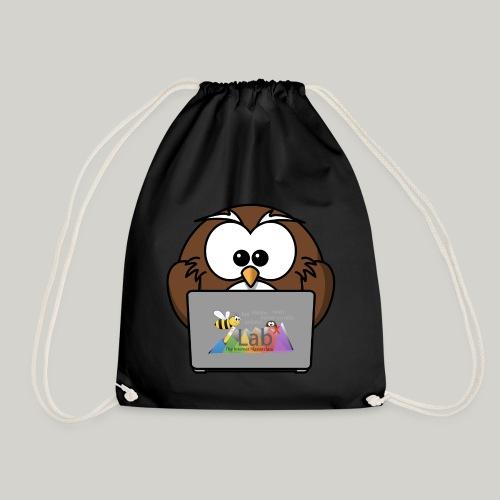 iLab.Owl - Drawstring Bag