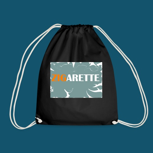 Zigarette - Turnbeutel