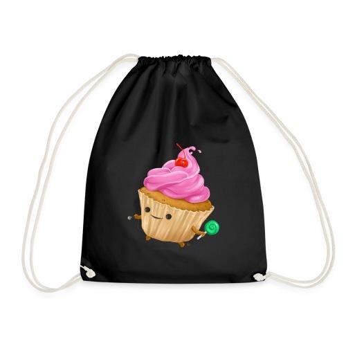Helena Cake - Drawstring Bag