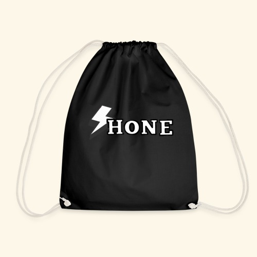 ShoneGames - Drawstring Bag