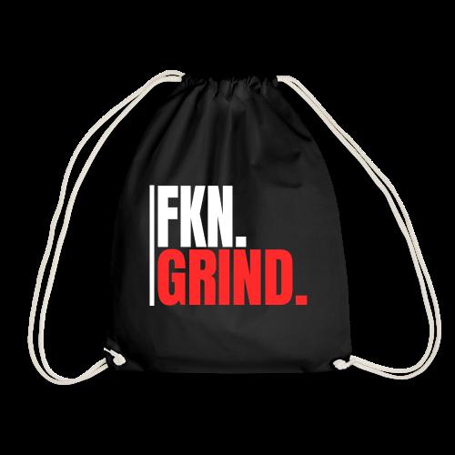 FKN.GRIND. - Turnbeutel