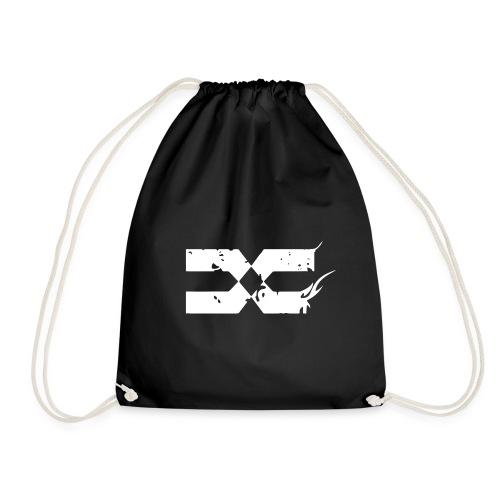 Logo Blanc Clothing png - Sac de sport léger