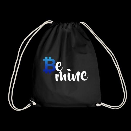 Be Mine - Turnbeutel