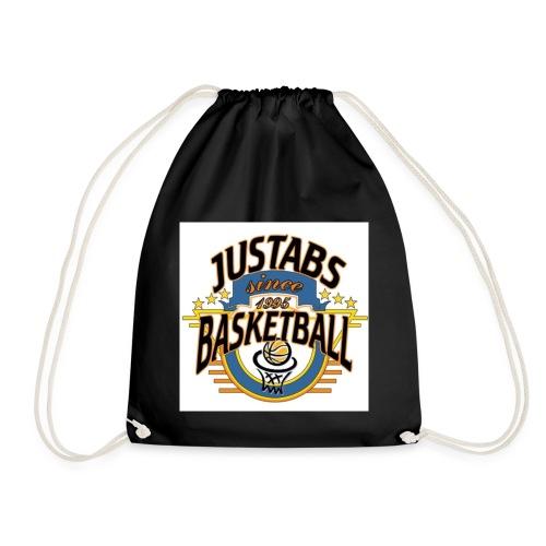Justabs Basketball 1995 - Turnbeutel