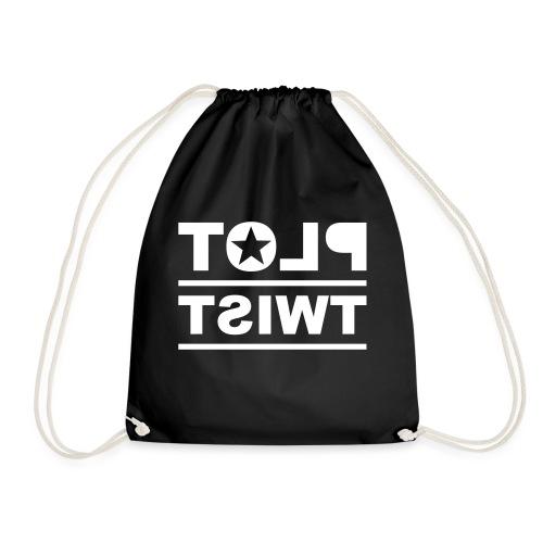 PLOT TWIST - Turnbeutel