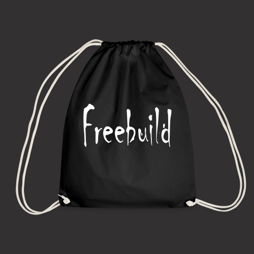 Freebuild - Turnbeutel