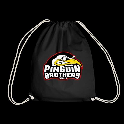 Pinguin bracia Clan - Worek gimnastyczny