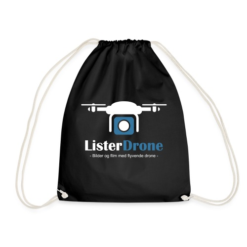 ListerDrone logo - Gymbag
