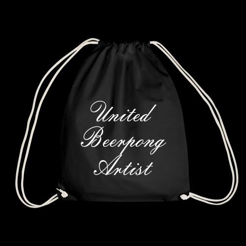 United Beerpong Artist - Turnbeutel
