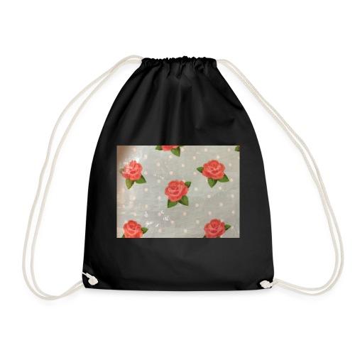 Rosie - Drawstring Bag