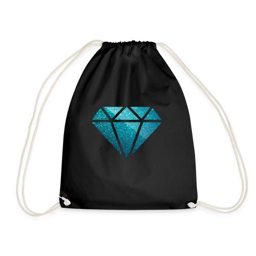 DIAMØND - Drawstring Bag