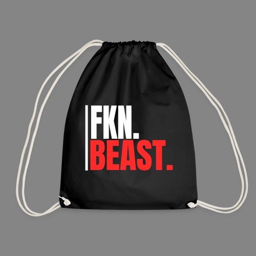 FKN.BEAST. - Turnbeutel