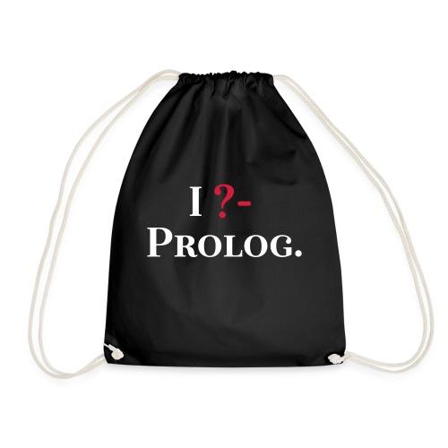 I ?- Prolog. - Turnbeutel