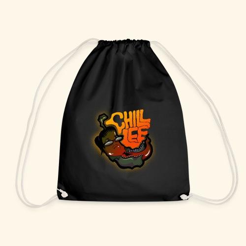 CHILL LEE - Drawstring Bag