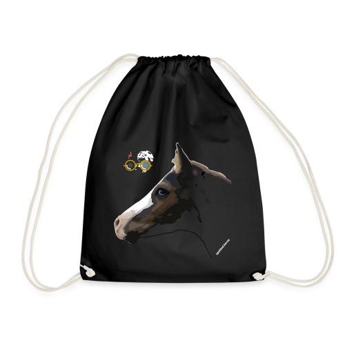 Spotted.Horse Appaloosa Colt - Sacca sportiva