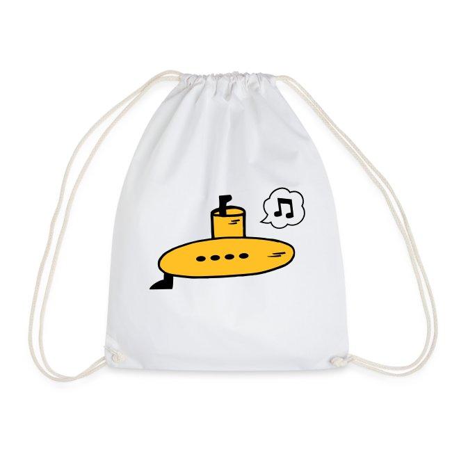 Singing Yellow Submarine