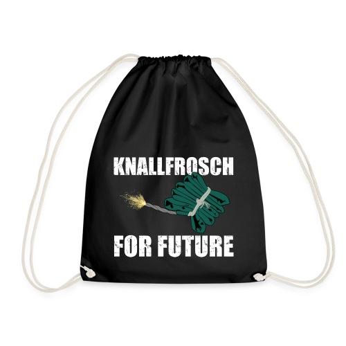 Knallfrosch for Future Pyro - Turnbeutel