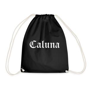 Caluna Hoodie (White) - Gymtas