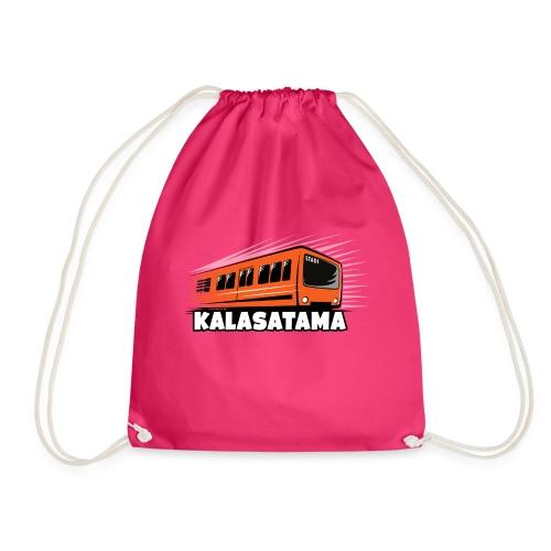 11- METRO KALASATAMA - HELSINKI - LAHJATUOTTEET - Jumppakassi