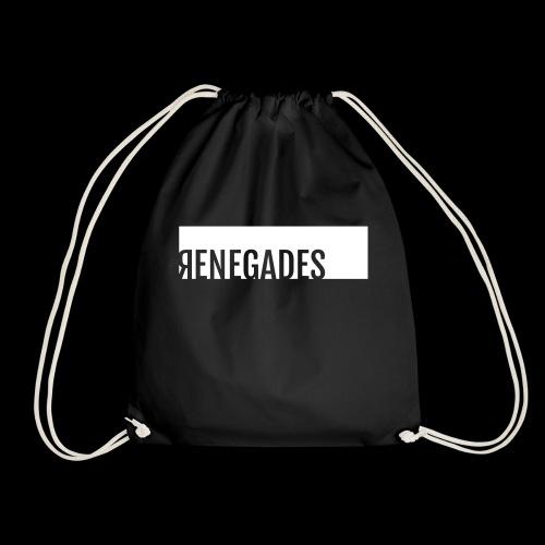 Renegades Classic - Turnbeutel