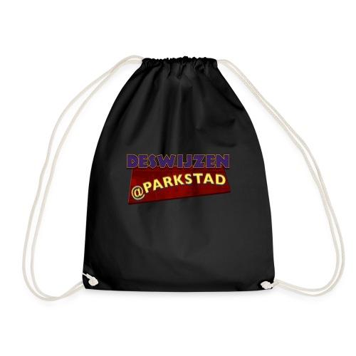 Deswijzen@Parkstad - Gymtas