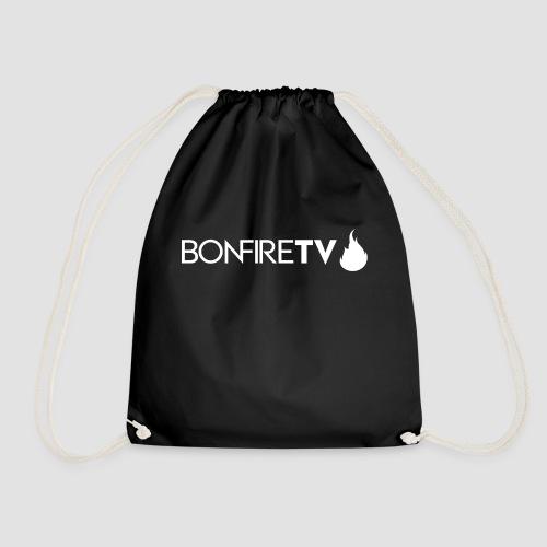 BonfireTV Logo - Turnbeutel