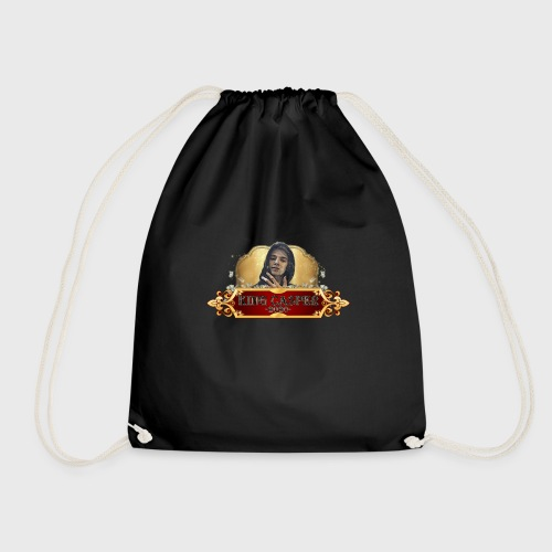 King Casper 2020 - Drawstring Bag