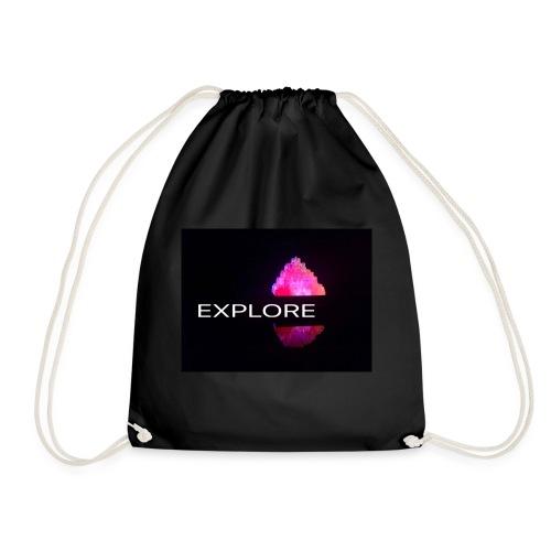 Explore collection - Turnbeutel