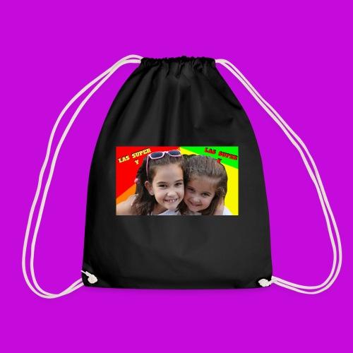 LAS SUPER Y - Drawstring Bag