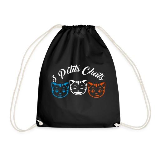 3 petits Chats - Sac de sport léger