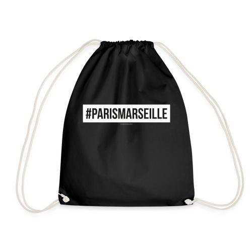 #PARISMARSEILLE - Sac de sport léger