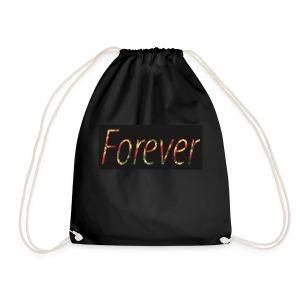 Forever Clothing Black Flowers T-shirt Men - Gymtas