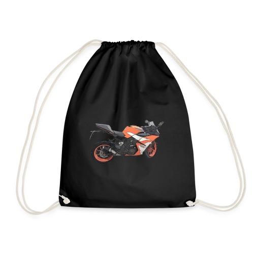 T-shirt Moto - Sac de sport léger