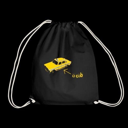 A CAB - Turnbeutel