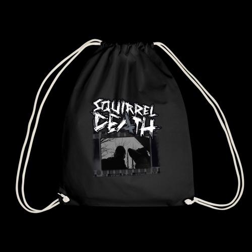 SQUIRREL DEATH - Band - Turnbeutel