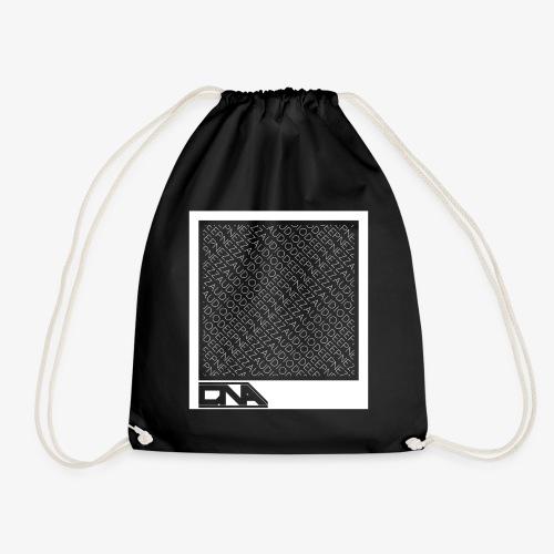 Deepnezz Audio Square - Drawstring Bag