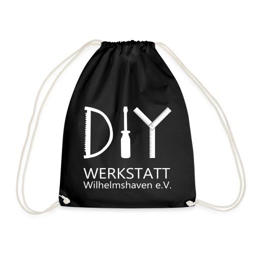 DIYWW Logo ohne HG - Turnbeutel