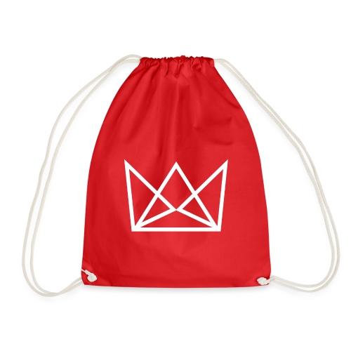 Laune-logo-kruunu-white - Jumppakassi