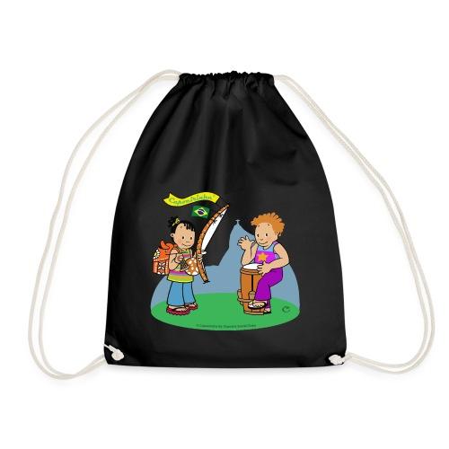 Rio Capoeirinha - Drawstring Bag