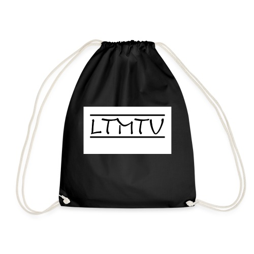 LTMtv Merch - Turnbeutel