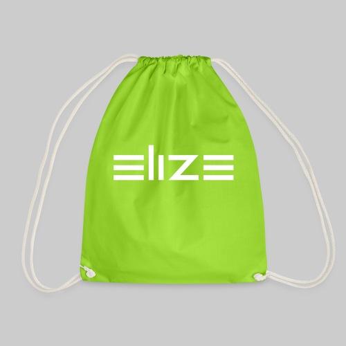 ELIZE Logo Vektor - Turnbeutel