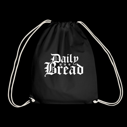 Daily Bread - Turnbeutel