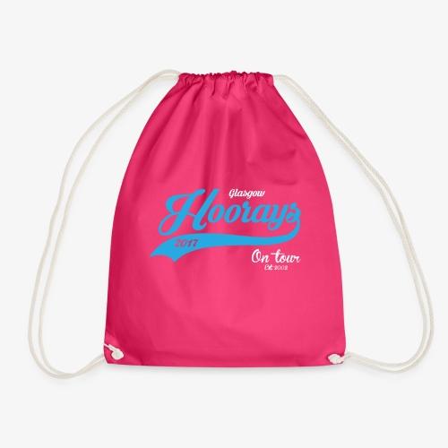 Hoorays-17 - Drawstring Bag