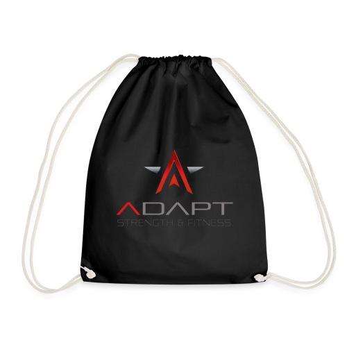 Adapt Strength & Fitness - Drawstring Bag