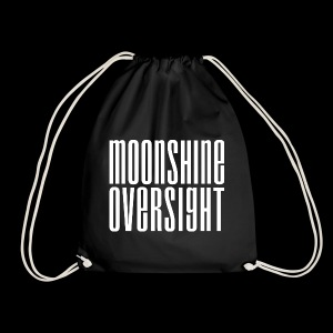 Moonshine Oversight blanc - Sac de sport léger