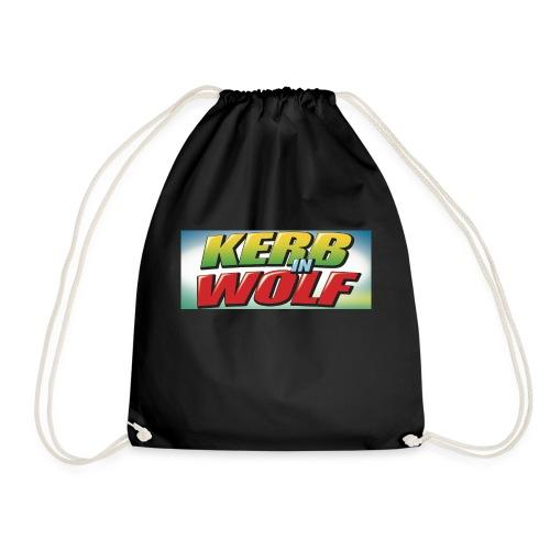 Logo Kerb in Wolf jpg - Turnbeutel